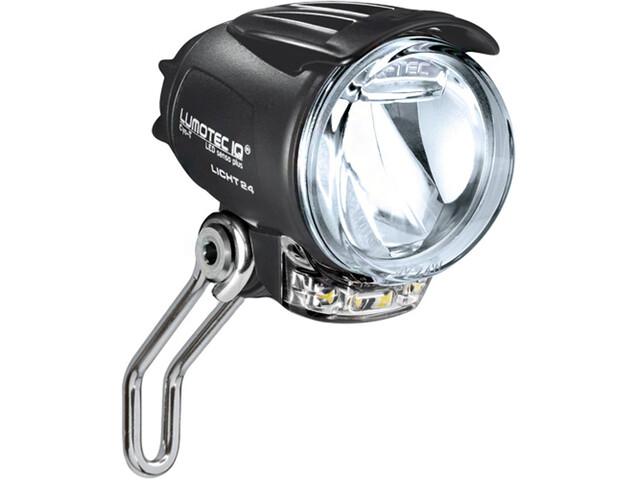 Busch + Müller Lumotec IQ Cyo T Front Lighting 6-42V black
